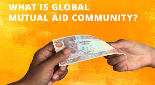 Mutual Aid Community
