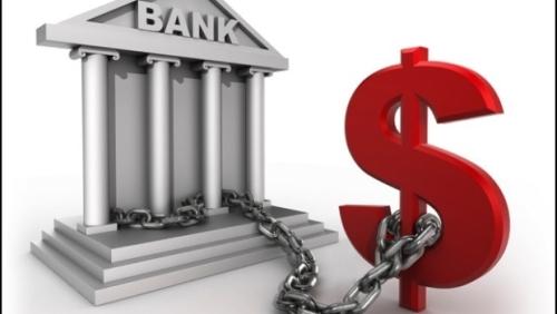Bank debts